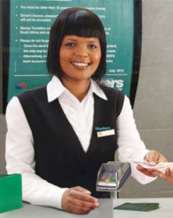 Cash Withdrawals - Don't feel like searching for an ATM? You can draw cash from your SA bank account at any of our tills!