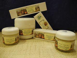 #DonnaPiùFirenze: Cosmetici Naturali Biologici