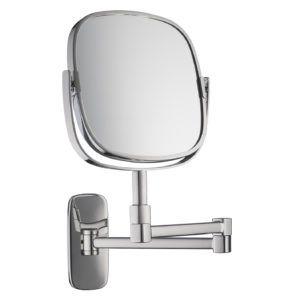 Extendable Bathroom Shaving Mirrors