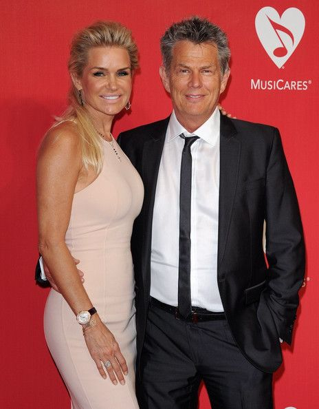 david foster and yolanda foster - Google Search