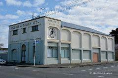 Hodder & Tolley Heritage Building, Marton, Rangitikei (flyingkiwigirl) Tags: building heritage marton rangitikei hoddertolley