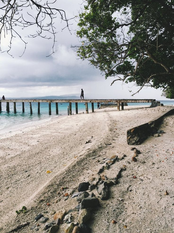 Liang Beach #Ambon #Indonesia #Moluccas