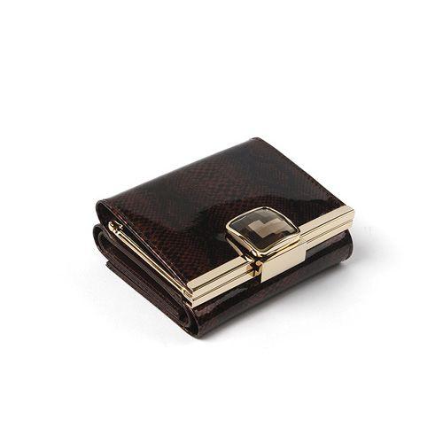 [Dia half wallet]