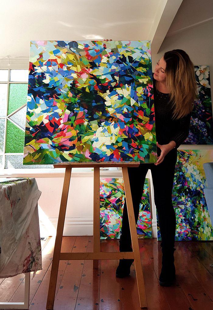 From our Blog: Meet the Artist - Jenni Stringleman  http://nzartprints.co.nz/2015/09/meet-the-artists-jenni-stringleman/