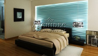 17 best ideas about 3d wall panels on pinterest textured - Best way to soundproof interior walls ...