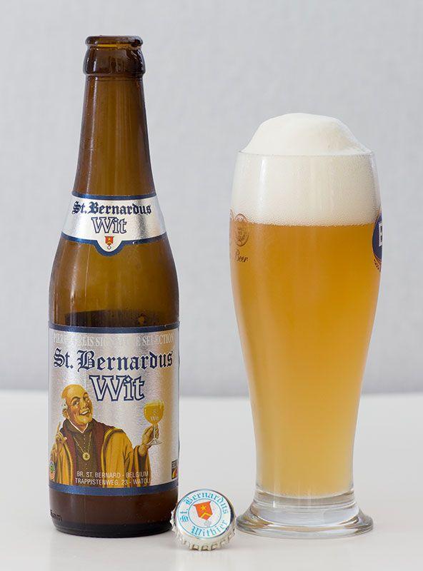 St Bernardus Wit | Photo de bière