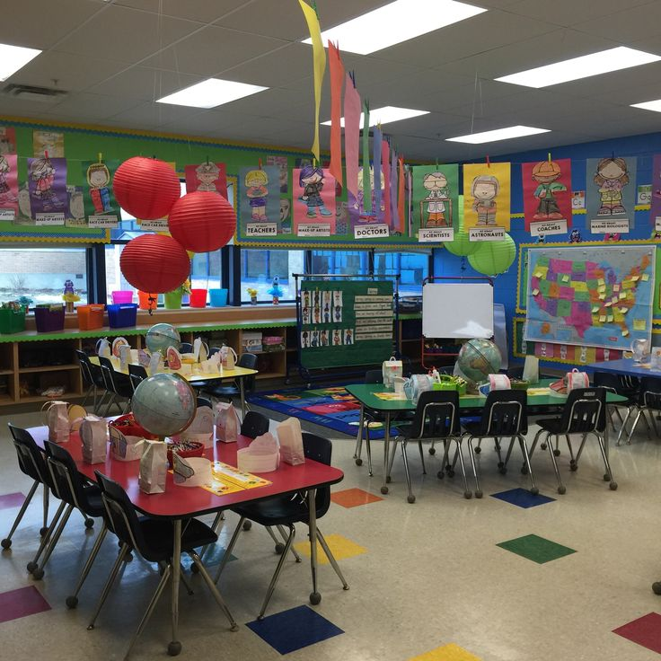 Modern Kindergarten Classroom ~ Best images about classroom decor on pinterest