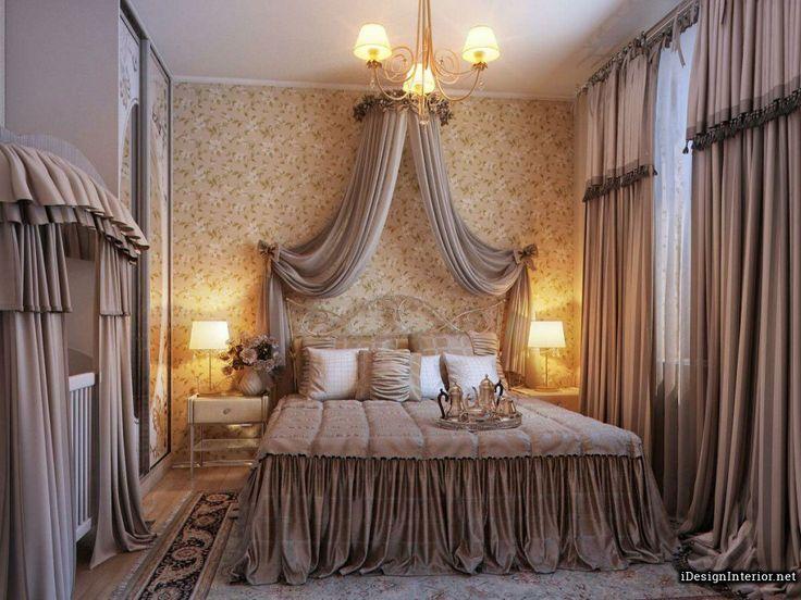 ... Beautiful Bedroom Designs Romantic