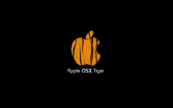 Mac Os X Tiger Wallpapers