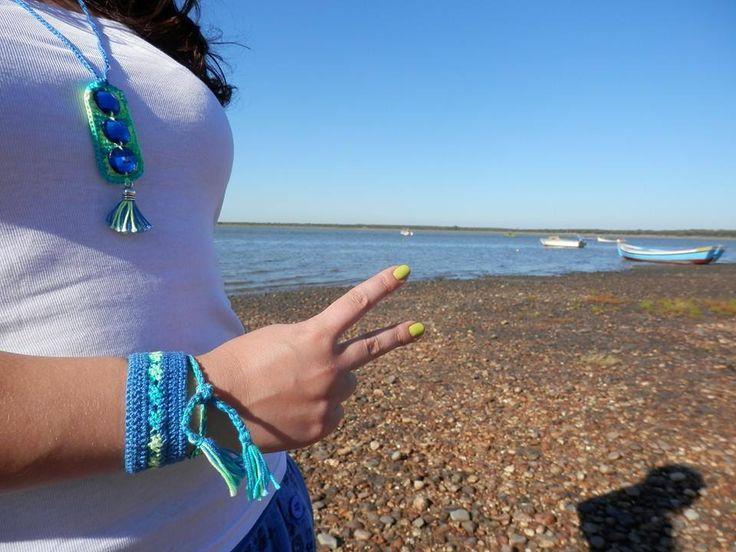 #Movimento_Gipsy em Reserva Natural do Estuário do Tejo