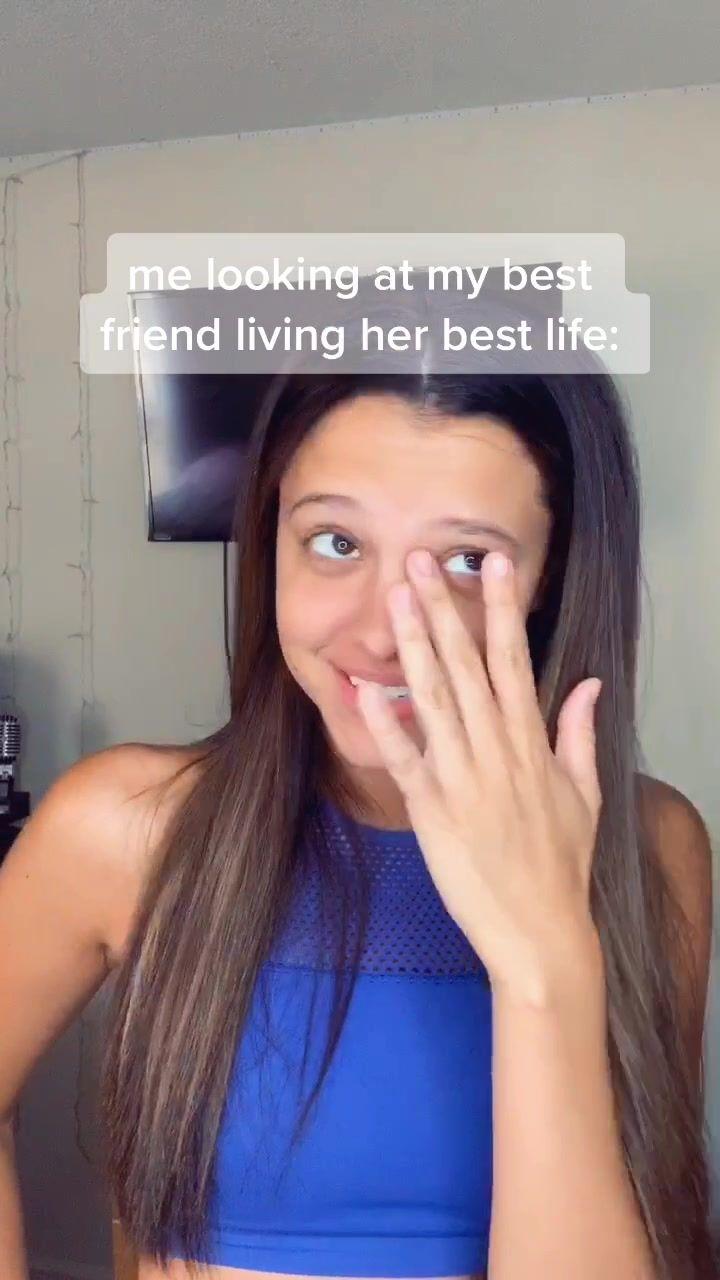 Pin By Rhona On Tiktoks In 2020 Best Friends My Best Friend Life