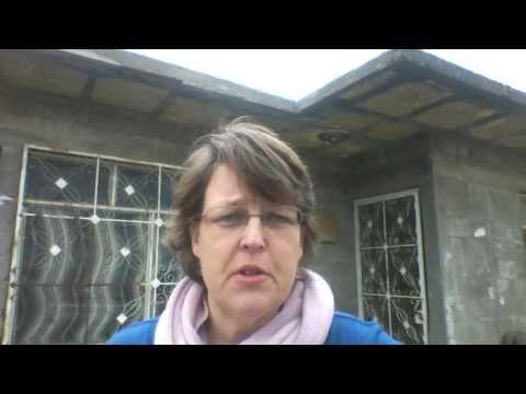 20161230 Deborah Roberts vlog