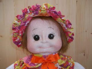 Un'idea tira l'altra: Intervista col creativo! Anno secondo. Rossella e le sue bambole. La casetta nel bosco