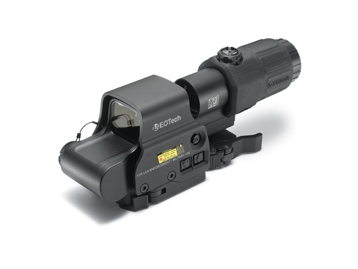 I want this for my rifle. Holographic Hybrid Sight I EXPS3-4 with G33.STS Magnifier