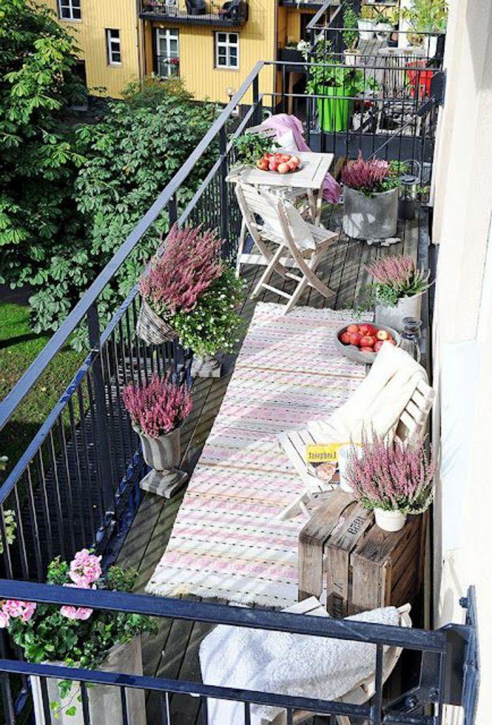 Les 287 meilleures images propos de verdure balcons for Les terrasses en ville