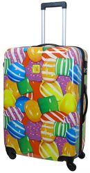 Candy Crush Cabin Bag for $25  free shipping w/ Prime #LavaHot http://www.lavahotdeals.com/us/cheap/candy-crush-cabin-bag-25-free-shipping-prime/125811
