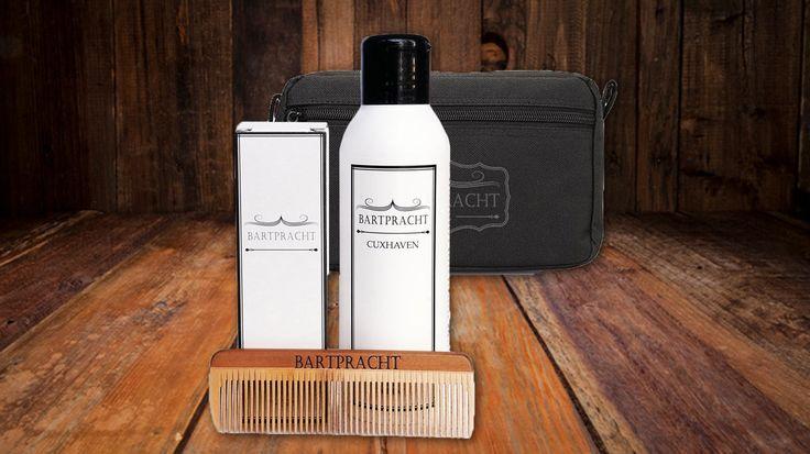 Bartshampoo, Bartwichse, Bartbürste & Co. Männersache, dass wir erklären, welche Bartpflege-Produkte eine sinnvolle Investition sind.