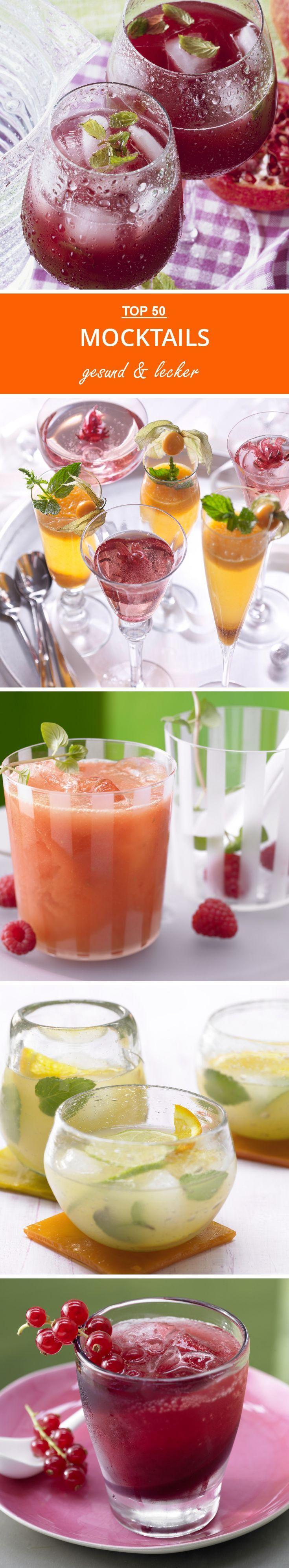 Mocktails | eatsmarter.de