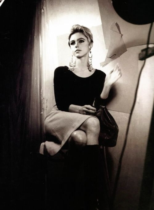 factory girl inspiration