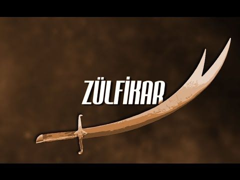 Zülfikar: Kılıçlar ve Demir - YouTube