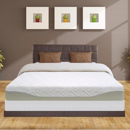Best Used Best Price Mattress 11 Inch Gel Infused Memory Foam 400 x 300