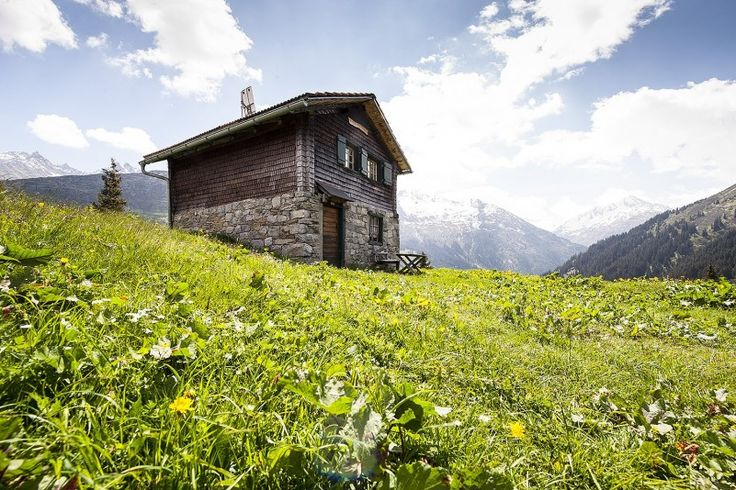 Hotel Cuntera | Ferienhütten