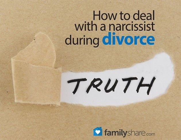 When dealing with a narcissist it is important to know your truths.