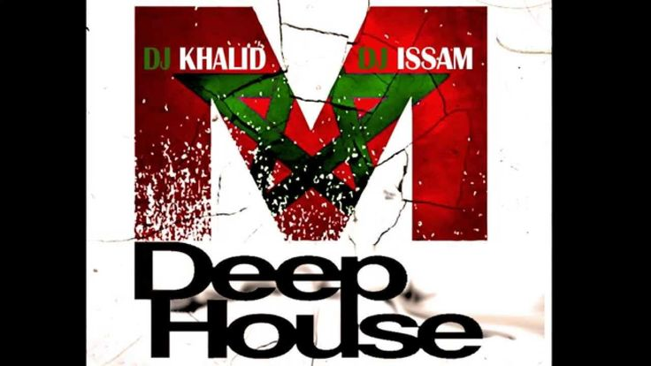 The Best Of Vocal Deep House & Nu Disco 2015 ( Mixed By Dj khalid & DJ I...