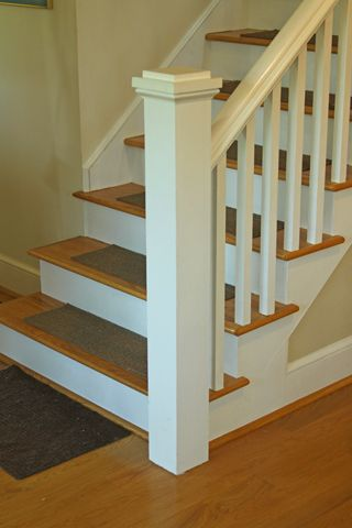 Best 40 Best Railing Spindles And Newel Posts For Stairs 640 x 480