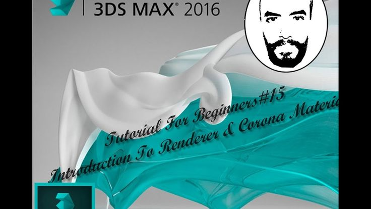 3ds Max Tutorials For Beginners #15 Introduction To Renderer & Corona M...