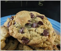 Chocolate Chip Cookies with Pudding Mix | Plain Chicken