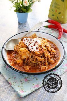 Kapuska Yemeği - Tarifin püf noktaları, binlerce yemek tarifi ve daha fazlası...