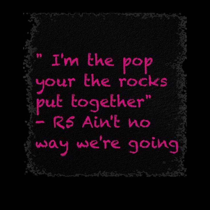 Lyric ain t no way lyrics : 21 best Ratliff images on Pinterest | Families, Celebs and Boys