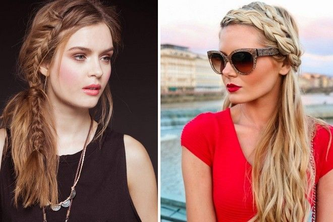 20 χτενίσματα με κοτσίδες για μακριά μαλλιά! - http://blog.ilikebeauty.gr/braided-hairstyles/