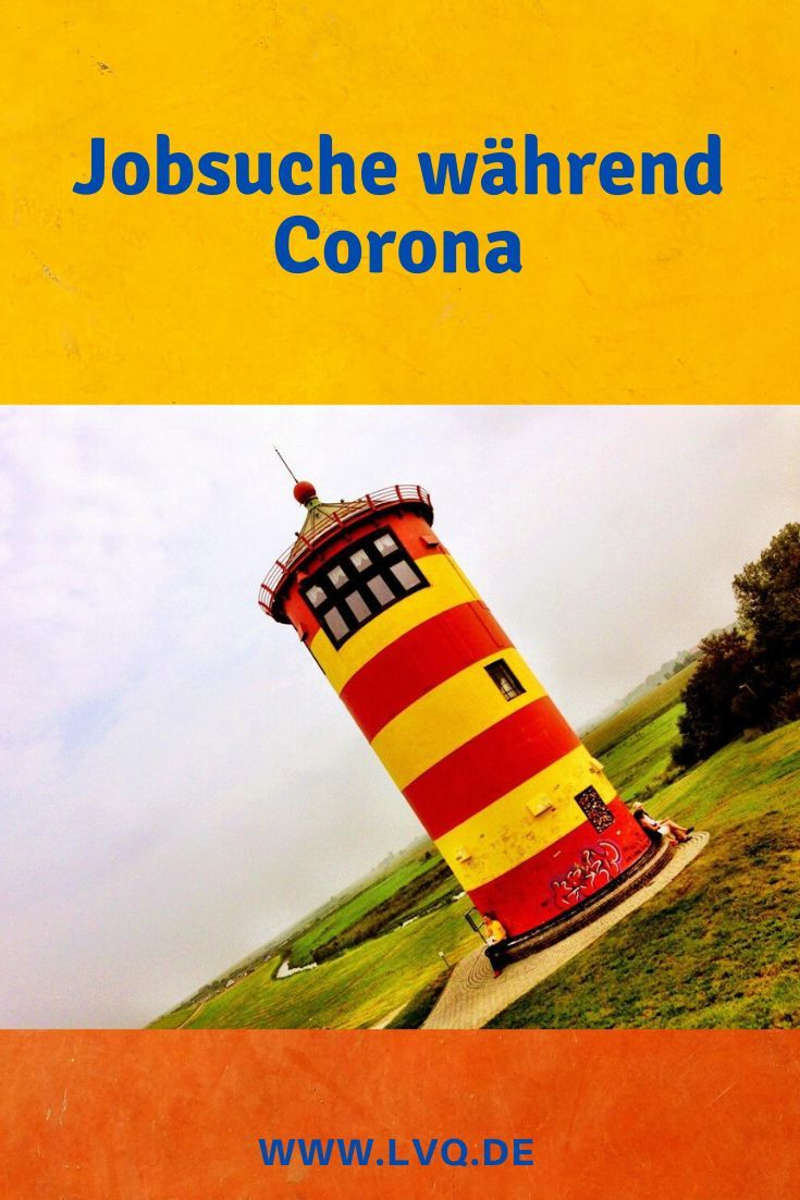 Recruiting Wahrend Der Corona Krise Was Bedeutet Das Fur Die Jobsuche Job Job Finden Personalabteilung