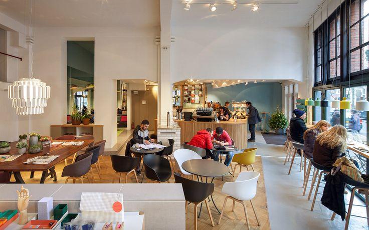 de koffie salon,spuistraat amsterdam,aartfastenau.nl COFFEE