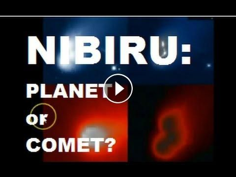 Is NIBIRU a Planet or a Comet? NASA TELESCOPE EVIDENCE! (PLANET-X will pass to Earth by DEC 2016!): NIBIRU PLANET-X leaked News! NASA…