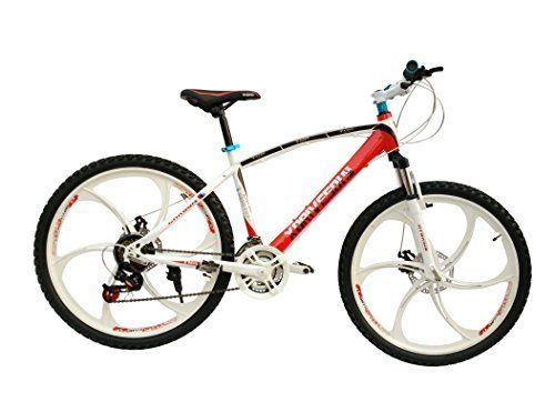 Awesome product. Grab the deal before it is over.  Cycling is good for health. Spend money on such fitness products rather than saving for Escorts Fortis Hospitals. :D  HI-BIRD ''X'' DRIVE 21 SPEED MAG WHEEL 26 inch WHITE AND RED CYCLE  #ShopAtGoodPrice #HIBIRD #XDRIVE #21SPEED #MAGWHEEL #26inch #WHITEANDRED #CYCLE #amazon #flipkart #snapdeal  http://www.shopatgoodprice.com/82299/HI-BIRD-X-DRIVE-21-SPEED-MAG-WHEEL-26-inch-WHITE-AND-RED-CYCLE.html