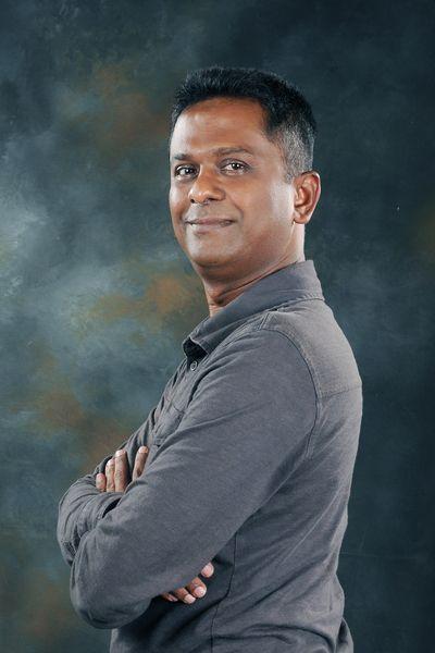 Check out Senarath Ekanayake on ReverbNation