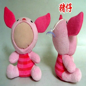Are you born in the year of pig?If you're,consider buying me! :)