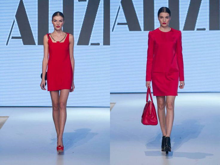 ALIZÉ fashion show