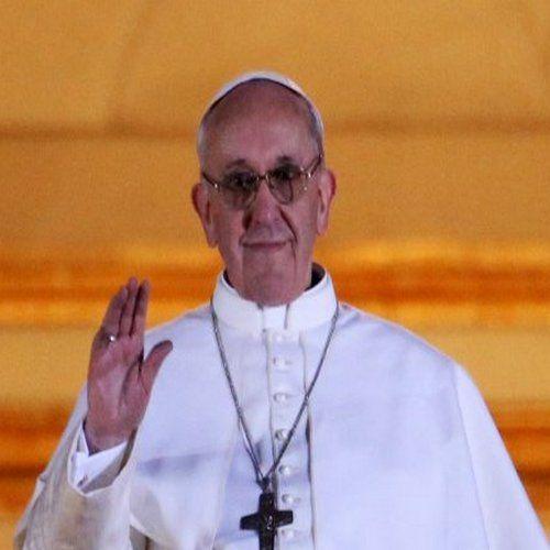 Папа Франциск определи интернет като Божие чудо