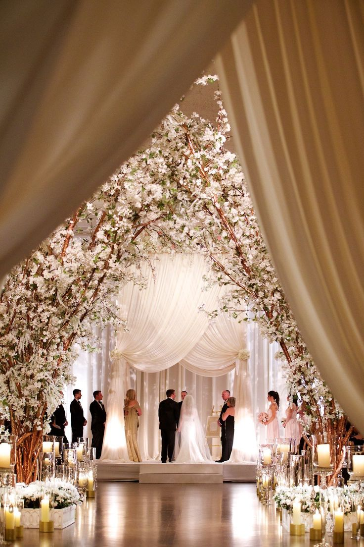 The Best Wedding Planners in the U.S., Canada and Overseas