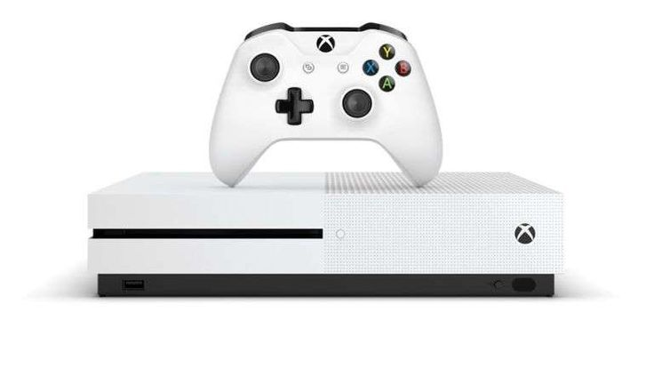 The 100 Coolest Tech Gadgets of 2017  -  October 4, 2017:  MICROSOFT XBOX ONE S  - In addition to being slimmer and better-looking than the original Xbox One, the Microsoft Xbox One S also has upgraded hardware. It allows it to play 4K video as well as display HDR content, including in compatible video games.