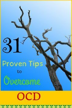 how to overcome ocd intrusive thoughts pdf