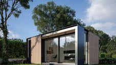 Desain Rumah Minimalis Modern Kemewahan Yang Sederhana