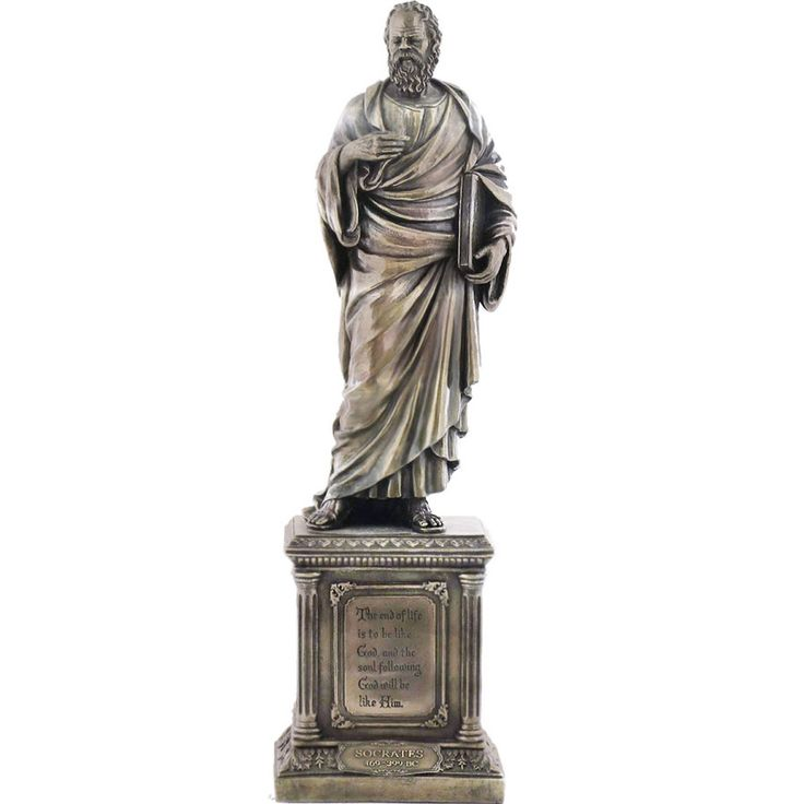 Aristotle. A man with thousands years value.