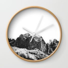 Shop NeptuneEssentials's Society6 store for Wall Clocks featuring unique art by NeptuneEssentials. Worldwide shipping available.  Home Decor, Wall Decor, Wall Clocks, Hanging Clocks, Minimalist Clocks, Modern Designs, Decor Ideas, Bedroom Decor, Living Ro