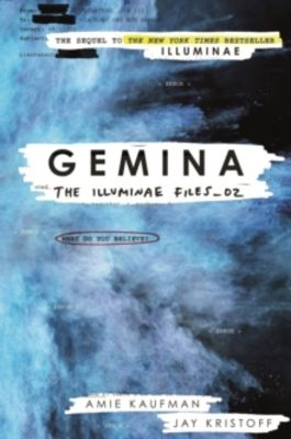 Gemina (The Illuminae Files, Book 2)