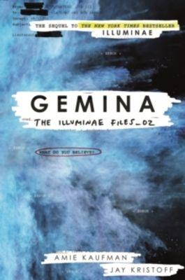 Gemina (The Illuminae Files, Book 2)
